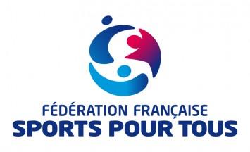 logo fédération française sports pour tous